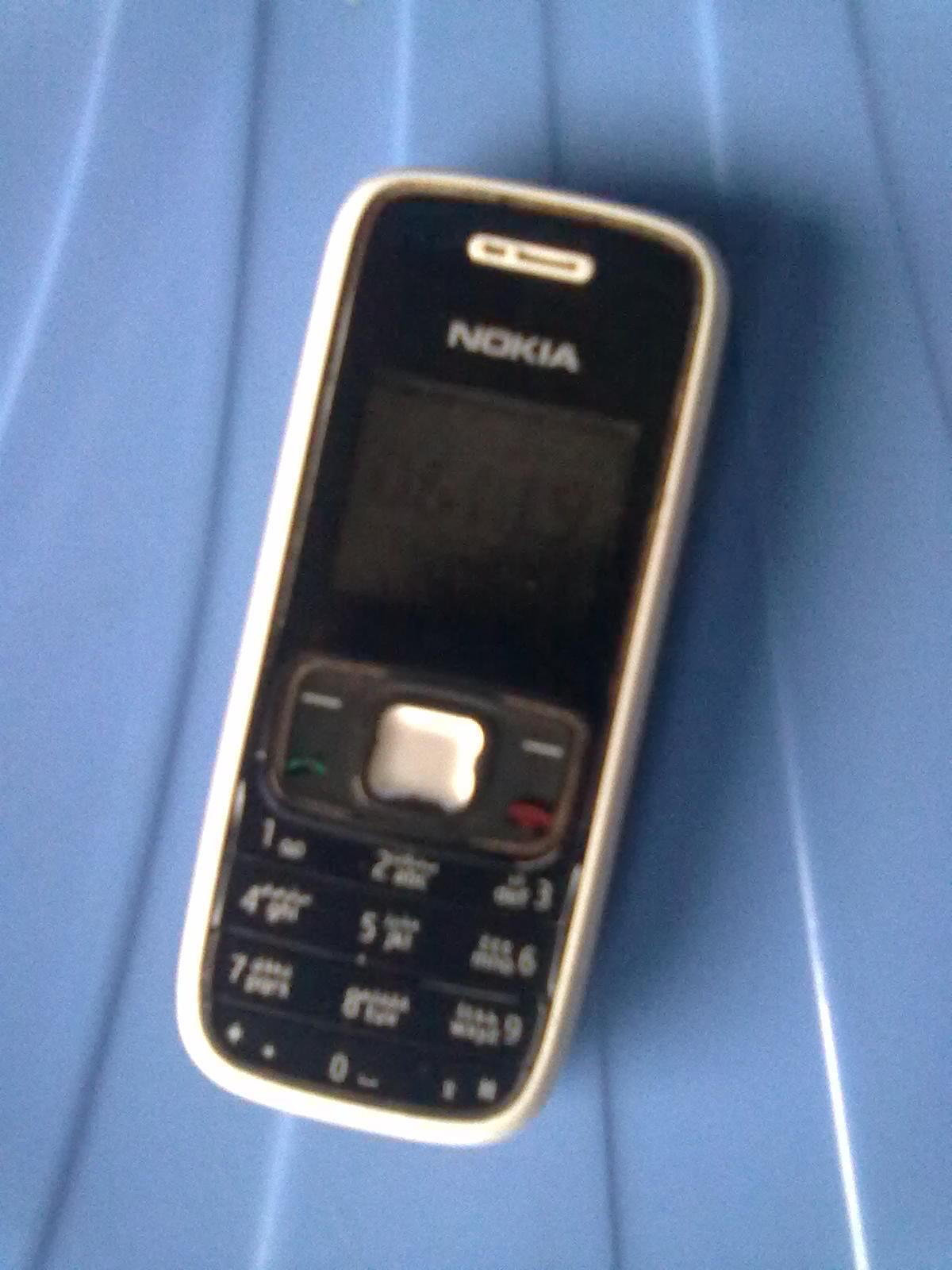 Nokia 1209 Price Nokia 1209 Color Mobil...